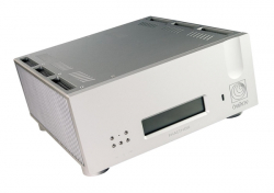 Ypsilon PHAETHON Integrated Hybrid Power Amplifier